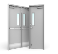 DOOR & FRAME SYSTEMS